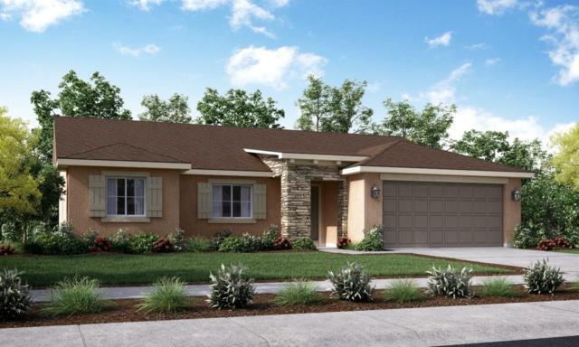 780-Lot 114 Sarah Lane, Dinuba, CA 93618 (#140340) :: Robyn Graham & Associates