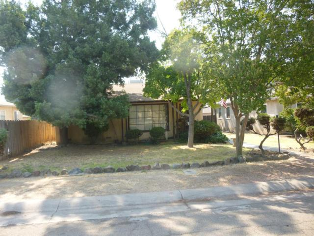 255 N Larson Street, Porterville, CA 93257 (#140348) :: Robyn Graham & Associates