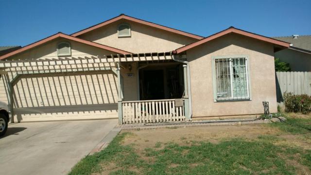 14641 Walker Road, Porterville, CA 93258 (#140370) :: Robyn Graham & Associates
