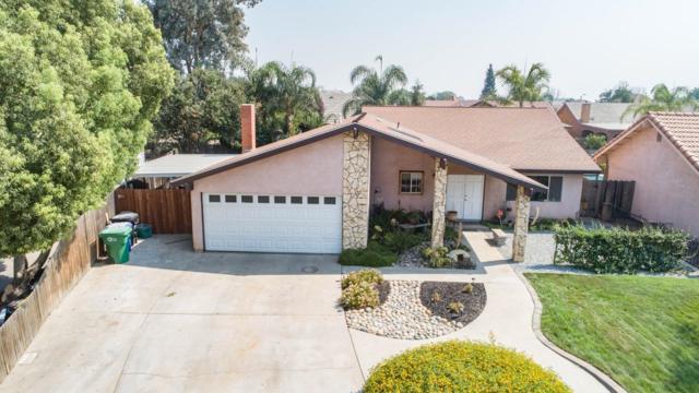 1461 Heritage Avenue, Porterville, CA 93257 (#140373) :: Robyn Graham & Associates
