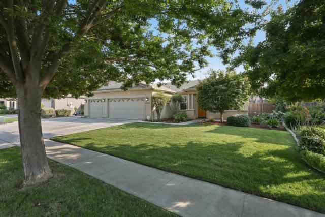 1539 Mateus Avenue, Tulare, CA 93274 (#140414) :: Robyn Graham & Associates