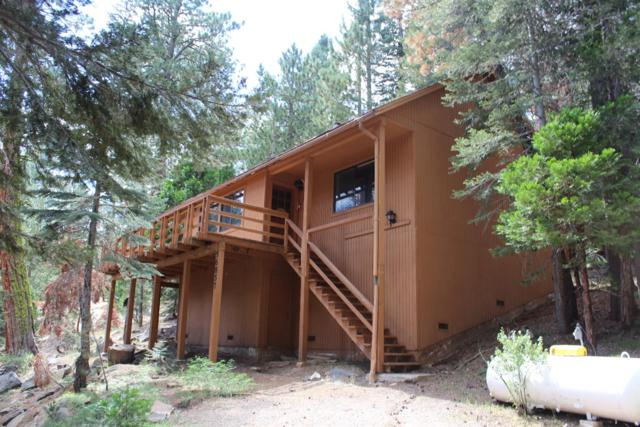56857 Tamarack Drive, Ponderosa, CA 93265 (#140421) :: Robyn Graham & Associates
