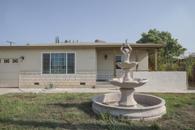 1076 W Mulberry Avenue, Porterville, CA 93257 (#140441) :: Robyn Graham & Associates