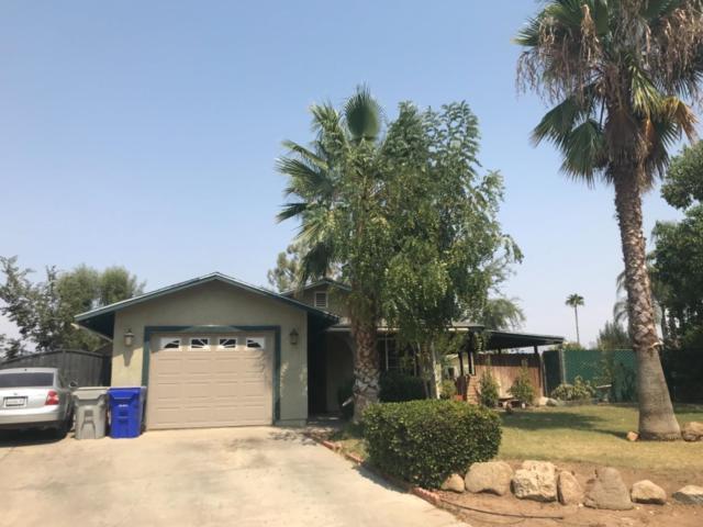 22 Vista Circle, Lindsay, CA 93247 (#140452) :: Robyn Graham & Associates