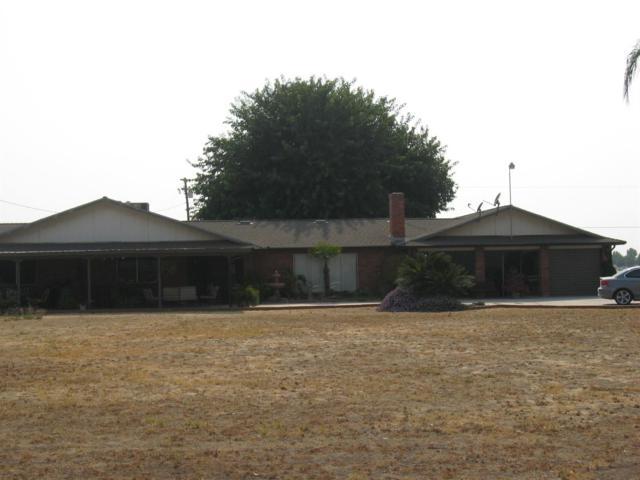 287 W Teapot Dome Avenue C, Porterville, CA 93257 (#140458) :: Robyn Graham & Associates