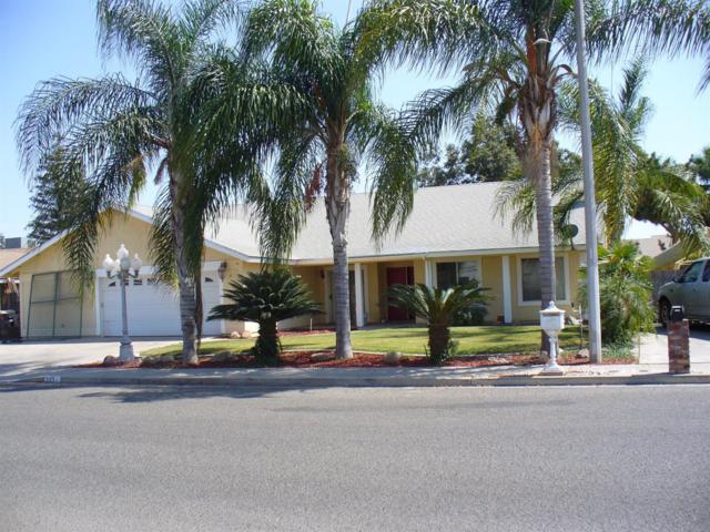 2251 W Tomah Avenue, Porterville, CA 93257 (#140483) :: Robyn Graham & Associates