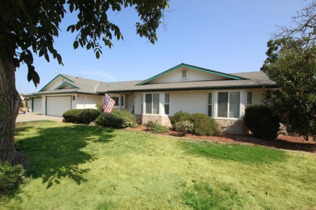 31866 Road 138 B, Visalia, CA 93292 (#140494) :: Robyn Graham & Associates