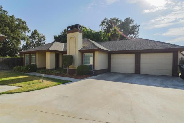 3839 W Hillsdale Avenue, Visalia, CA 93291 (#140520) :: Robyn Graham & Associates