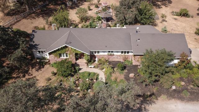 16179 Cattle Drive, Springville, CA 93265 (#140526) :: The Jillian Bos Team