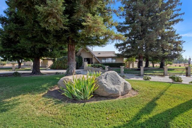 2394 W Northgrand Avenue, Porterville, CA 93257 (#140602) :: Robyn Graham & Associates