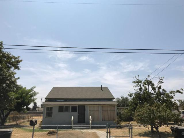 1769 W Putnam Avenue, Porterville, CA 93257 (#140631) :: Robyn Graham & Associates