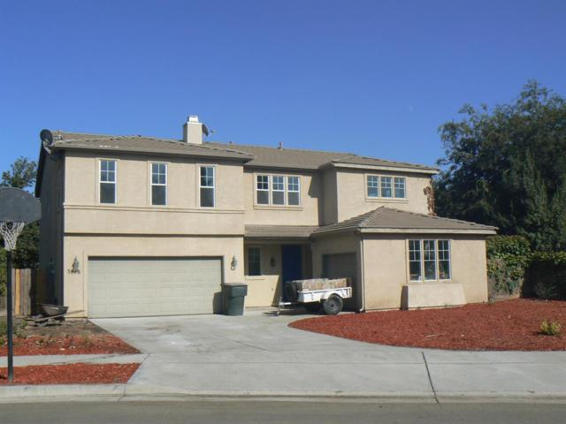 3826 S Rova Court, Visalia, CA 93277 (#140636) :: Robyn Graham & Associates