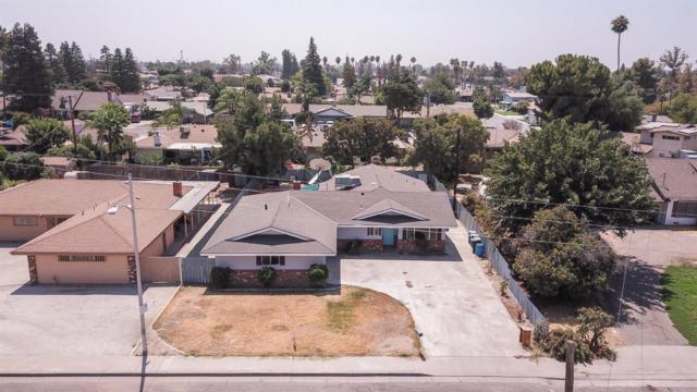 929 W Grand Avenue, Porterville, CA 93257 (#140637) :: Robyn Graham & Associates