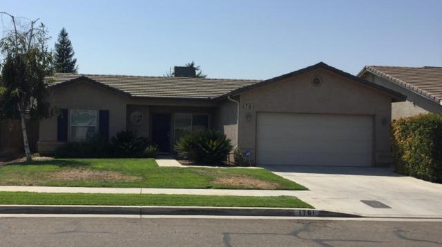 1761 Eaton Street, Tulare, CA 93274 (#140658) :: The Jillian Bos Team