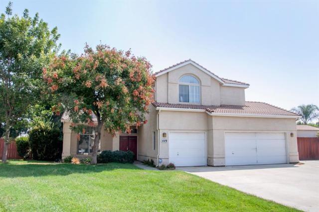 449 Camden Court, Lemoore, CA 93245 (#140682) :: The Jillian Bos Team