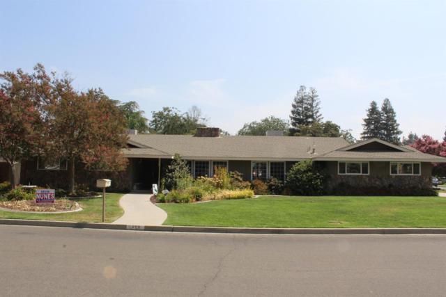 429 E Estate Drive, Tulare, CA 93274 (#140797) :: The Jillian Bos Team