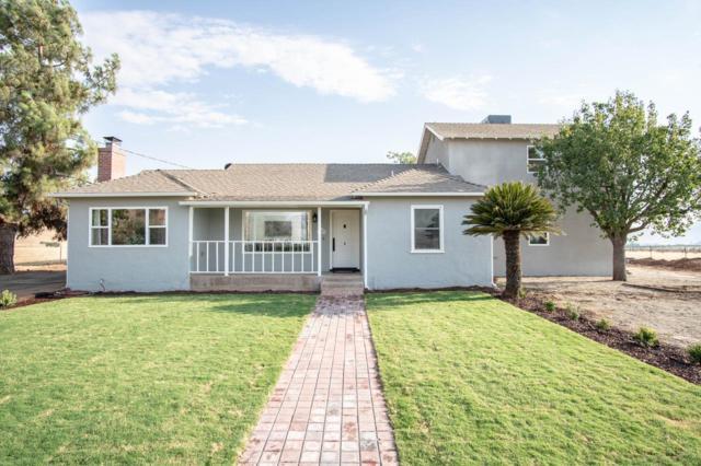 20727 Avenue 380, Woodlake, CA 93286 (#140952) :: The Jillian Bos Team