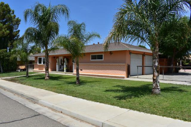 229 E Santa Clara Street, Avenal, CA 93204 (#140965) :: The Jillian Bos Team