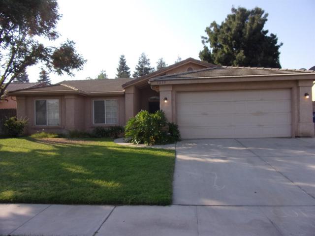 1239 Hillcrest Avenue, Tulare, CA 93274 (#141107) :: The Jillian Bos Team