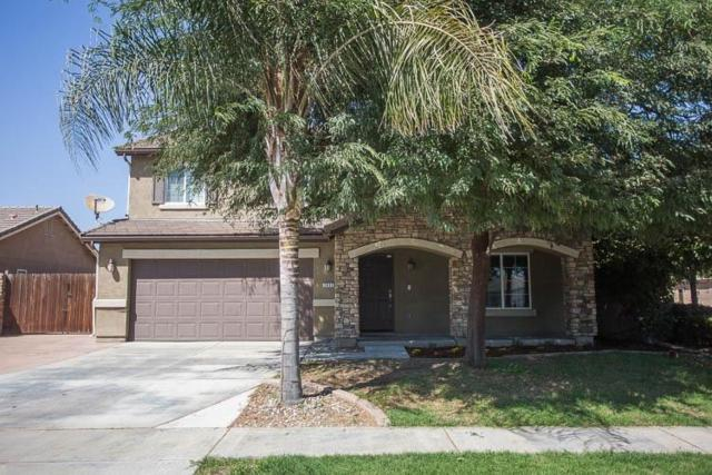 2632 E Paseo Avenue, Visalia, CA 93292 (#141114) :: The Jillian Bos Team