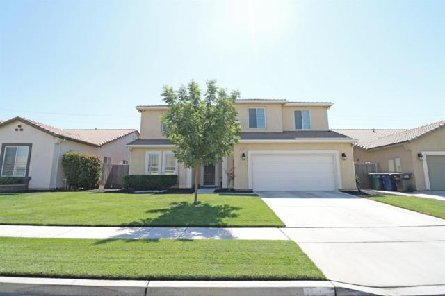 1967 Malvasia Court, Tulare, CA 93274 (#141130) :: The Jillian Bos Team