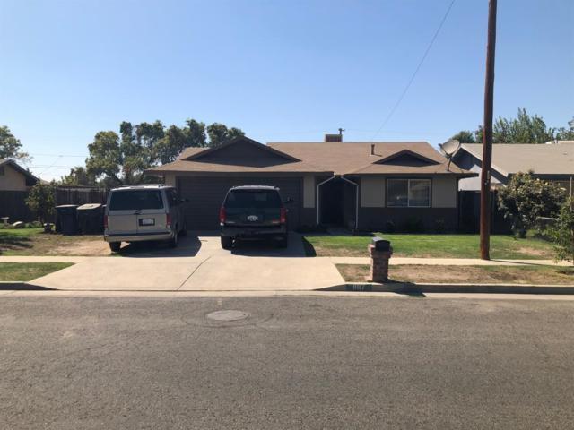 887 S T Street, Tulare, CA 93274 (#141153) :: The Jillian Bos Team