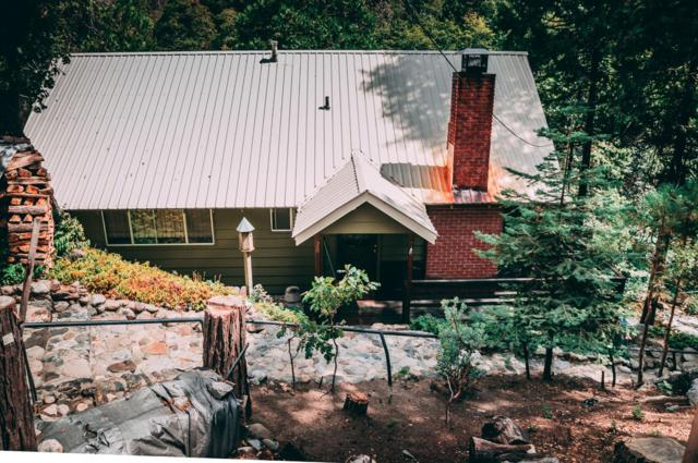 20 Cabin, Springville, CA 93265 (#141180) :: The Jillian Bos Team