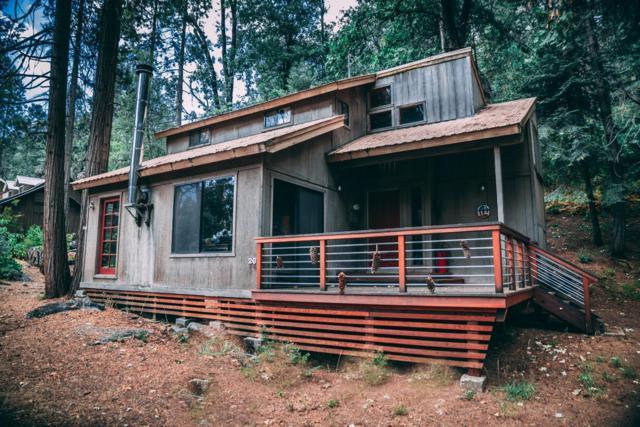 26 Cabin, Springville, CA 93265 (#141199) :: The Jillian Bos Team