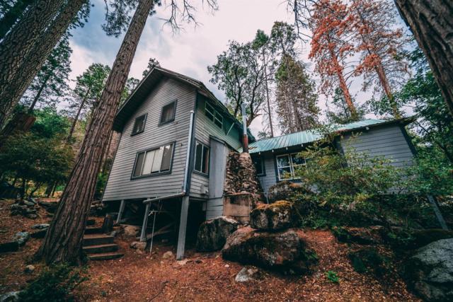 11 Cabin, Springville, CA 93265 (#141200) :: The Jillian Bos Team