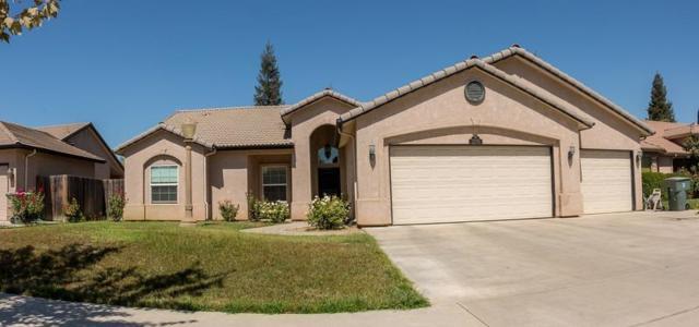 3206 W Oakridge Avenue, Visalia, CA 93291 (#141260) :: The Jillian Bos Team