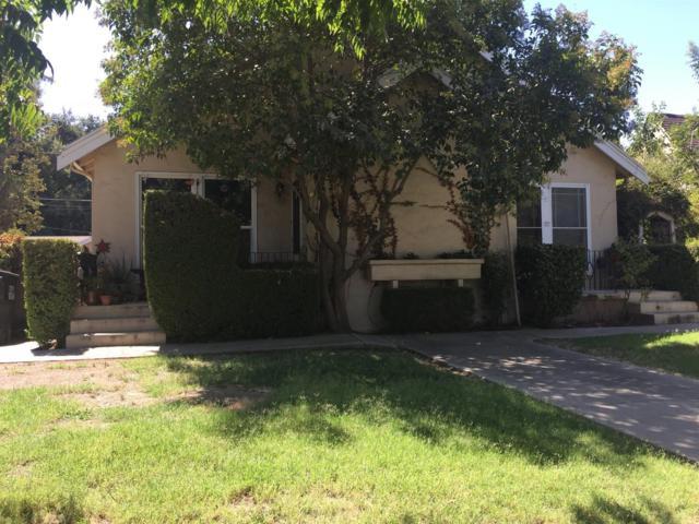 1411 W Main Street 1 & 2, Visalia, CA 93291 (#141275) :: The Jillian Bos Team