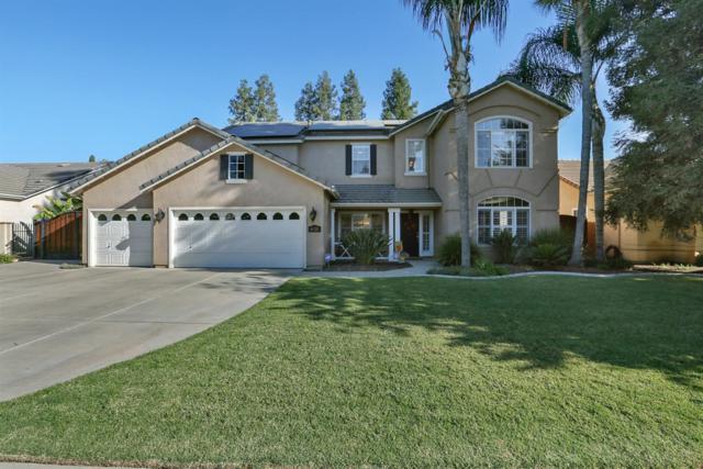 6028 W Evergreen Avenue, Visalia, CA 93277 (#141285) :: The Jillian Bos Team