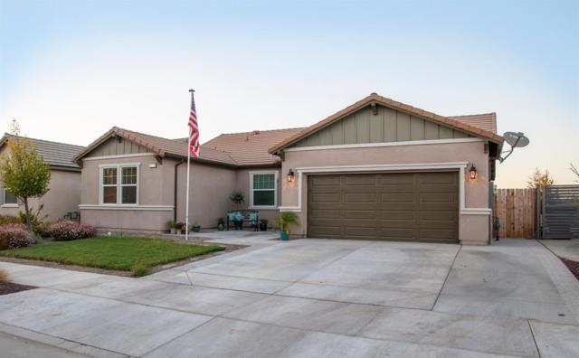 6312 W Prospect Avenue, Visalia, CA 93291 (#141300) :: The Jillian Bos Team