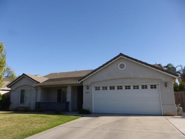 2427 E Beech Avenue, Visalia, CA 93292 (#141308) :: Robyn Graham & Associates