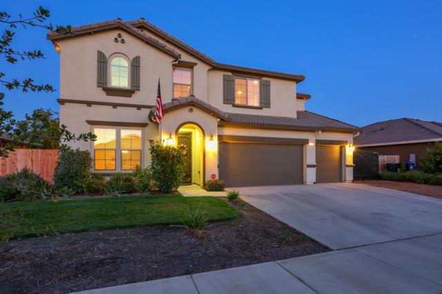 2034 N Silvervale Court, Visalia, CA 93291 (#141336) :: The Jillian Bos Team