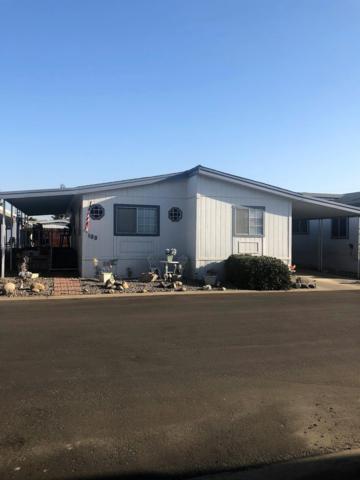 2459 N Oaks Street #100, Tulare, CA 93274 (#141402) :: The Jillian Bos Team