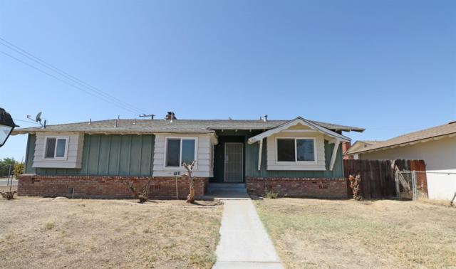 1491 State Street, Porterville, CA 93257 (#141420) :: The Jillian Bos Team