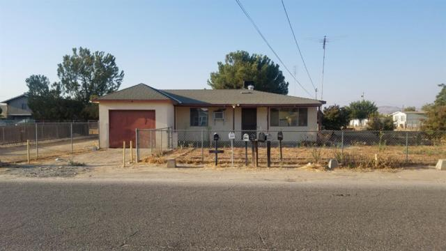 12868 Albert Avenue, Orosi, CA 93647 (#141425) :: The Jillian Bos Team