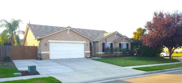 323 N Sumter Street, Visalia, CA 93292 (#141427) :: The Jillian Bos Team