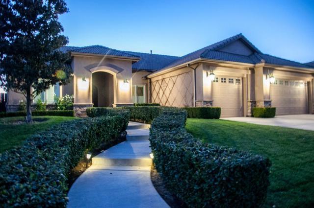 2809 N Oak Grove Street, Visalia, CA 93291 (#141456) :: The Jillian Bos Team