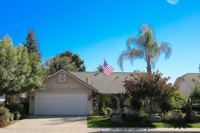 1465 W Olson Avenue, Reedley, CA 93654 (#141508) :: The Jillian Bos Team
