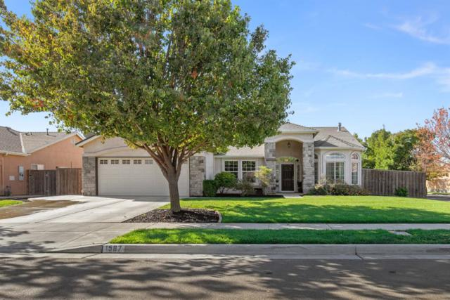 1587 Orange Street, Lemoore, CA 93245 (#141536) :: The Jillian Bos Team