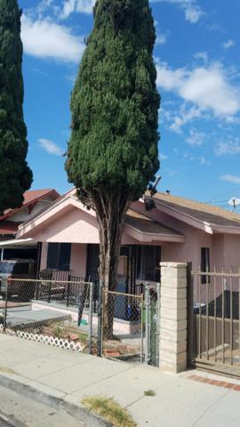 137 W 30 Avenue, Los Angeles, CA 90031 (#141657) :: The Jillian Bos Team