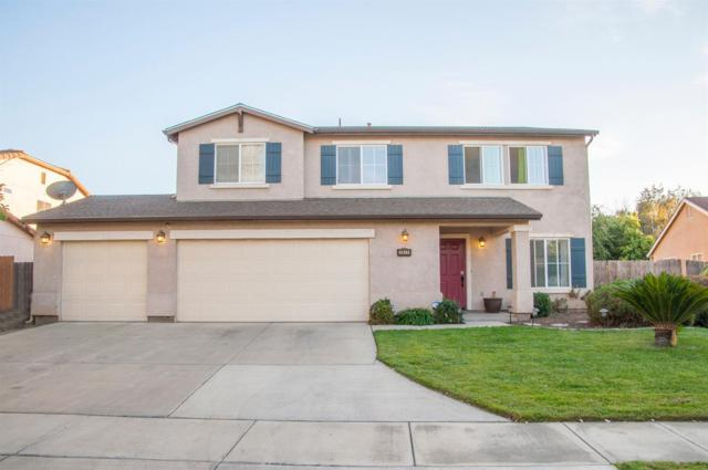 2823 W Brooke Avenue, Visalia, CA 93291 (#141735) :: Robyn Graham & Associates