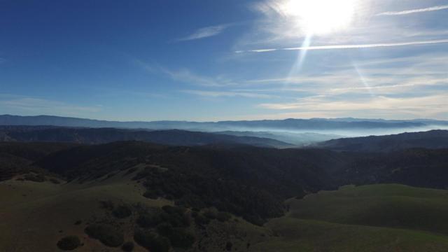 0 Hudson Ranch Road, Ozena, CA 93023 (#141736) :: The Jillian Bos Team
