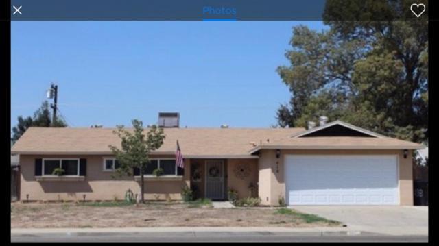 418 W Deodar Lane, Lemoore, CA 93245 (#141747) :: The Jillian Bos Team