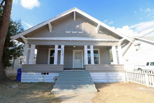 226 E Putnam Avenue, Porterville, CA 93257 (#141768) :: The Jillian Bos Team