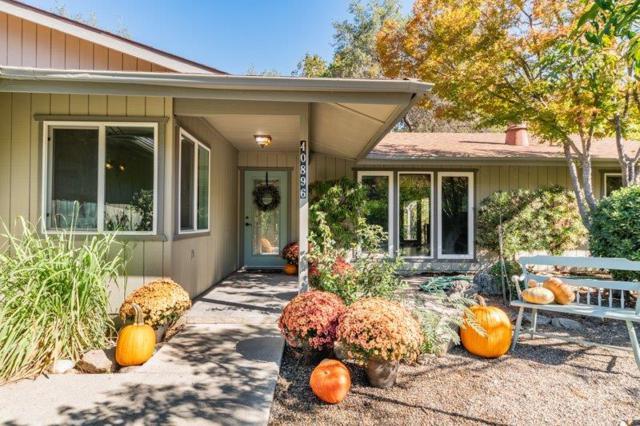 40896 Cherokee Oaks Drive, Three Rivers, CA 93271 (#141796) :: The Jillian Bos Team