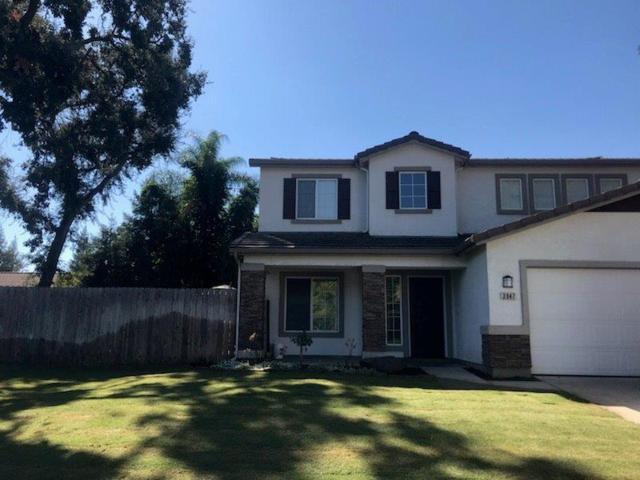 3947 E Oak Avenue, Visalia, CA 93292 (#141797) :: The Jillian Bos Team
