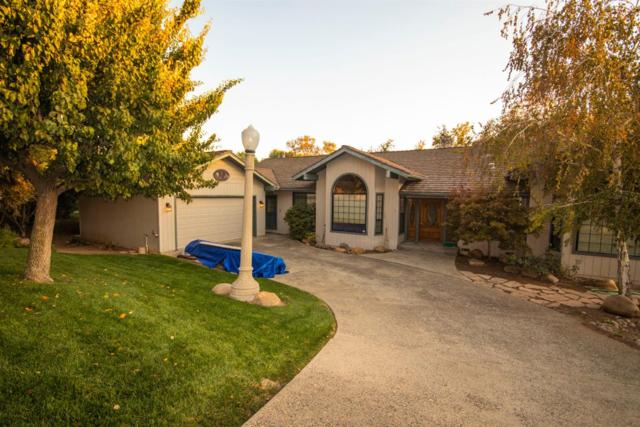 31757 Country Club Drive, Porterville, CA 93257 (#141808) :: Robyn Graham & Associates
